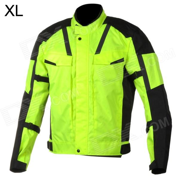 1106 Motorcycle Oxford Fabric Waterproof Clothes (XL)