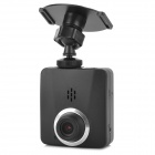 "DR32 2.4"" TFT Wide Angle 127 Degree HD 1080p 5.0MP Car DVR"