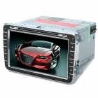"FES-8001 8"" DVD Player / GPS for VW / NEW LAVIDA / Jetta / Magotan / Tiguan / Bora / Santana"