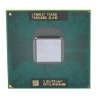 Intel Core 2 T5550 Dual-Core 35W 1.83GHz Processor CPU - Dark Green + Black