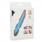 PR-06 2.4GHz Wireless Internet Surfing Browsing Stylus Pen - Black + Blue