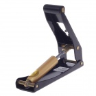 Professional Piano Slow Fall Device Hydraulic Pressure Fallboard Decelerator - Black + Golden