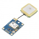 GY-GPS6MV1 NEO-6M GPS Module for MWC/AeroQuad Flight Control Board - Multicolored
