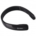 Suicen AX-671 Bluetooth V4.0 + EDR Stereo Headphone w/ Wired / Wireless 2-Mode / Microphone - Black