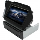 "LsqSTAR 7""Car DVD Player w/ GPS,TV,RDS,SWC,AUX-IN,CanBus,Dual Zone for Mercedes-Benz GLK-Class X204"