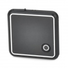 Mini Bluetooth Anti-Theft Alarm Device w/ Hand Strap - Black