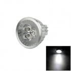 Walang Ting MR16 3W 360lm 3-LED Cold White Light Spotlight (DC 12~24V)