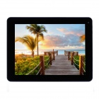 "TEMPO MS946 9.7 ""Quad-Core Android 4.2 Tablet PC w / 1 GB RAM, 8 GB ROM, 3G/2G, WLAN, BT, TV - Silber"