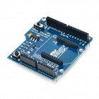 Funduino V03 Bluetooth - совместимая с WB Xbee Bluetooth Bee для Arduino - Deep Blue