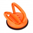 Plastic Flat Round Suction Cup (Max. 30~40Kg)