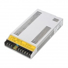 Power-s-20A AC 100~240V to DC 12V 20A 240W Switch Power Converter - Silver