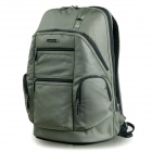 "KINGSONS KS3046W 15.6"" Backpack Bag - Army Green + Black"