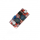 Produino Solar Power Panel DC 3~35V to DC 1.2~30V Automatic Buck-Boost Converter Module - Red + Blue