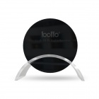 Bollo BAR ich HALLO-FI Bluetooth V2.1 Audio Receiver - Schwarz + Transparent