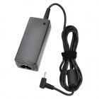 3.33A 12V AC Power Adapter + US Plug Power Cable for Dell D430, D400, D410, D420 - Black