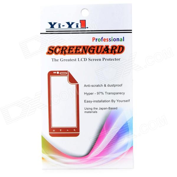 YI-YI High Quality ARM Anti-dust Anti-scratch HD Screen Protector for LG Nexus 5 (10PCS)