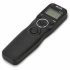 MEYIN TW-830 1.2'' LCD Timer Remote Control for Canon EOS / 7D / 5DSERIES / 1DSERIES / 50D