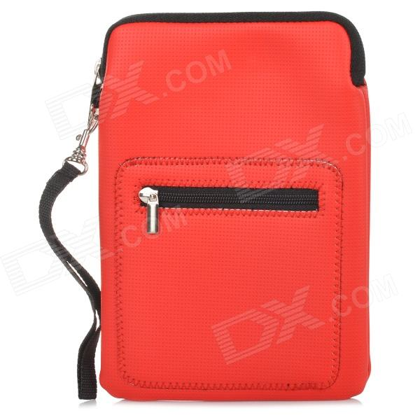 Protective PU Leather Sleeve Bag for 7