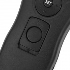 Digital Timer Remote Control for Canon 1000D / 550D / 500D / 450D / 400D / 350 / 300D (2 x AAA)