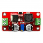 Jtron Adjustable Buck Regulator Power Module Bidirectional Terminal - Red