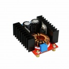 Produino 120W DC 12~32V to 40~60V Boost Converter Charger Module - Red + Black