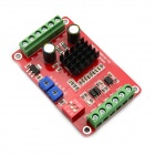 Jtron Motor Drive Control Module / 128 Subdivided Driver Board - Red