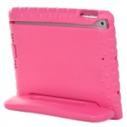 20505 Convenient Portable EVA Case W/ Holder for Ipad AIR - Deep Pink