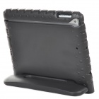 20507 Convenient Portable EVA Case W/ Holder for Ipad AIR - Black