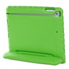 20501 Convenient Portable EVA Case W/ Holder for Ipad AIR - Deep Green