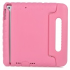 20506 Convenient Portable EVA Case W/ Holder for Ipad AIR - Pink