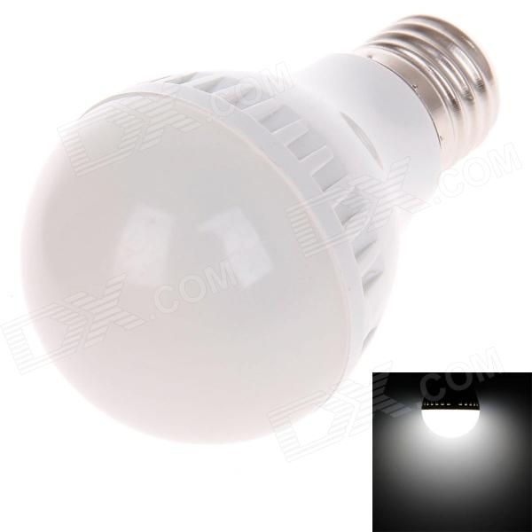 ZMW-1011 E27 5W 352lm 6000K 16 x SMD 2835 LED White Light Lamp Bulb - White (220V)