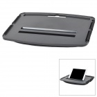 "Cooskin DT-121 Universal Lap Desk for Tablet PC / 15"" Laptop - Black"
