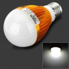 HESION HS01005A E27 5W 520lm Cool White LED Lamp (AC 85 ~ 265V)