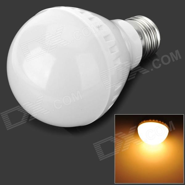 Zweihnder E27 7W 550lm 3000K 21-2323 SMD LED Hot White Ampoule-Blanc (AC 85 ~ 265V)