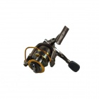 Qunhai ST5000A Fishing Reel - Gray