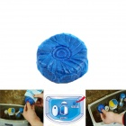 WOMU WM20 Portable Deodorizer Toilet Cleaning Ball - Sapphire Blue