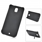 "DiWeinuo Portable External ""3800mAh"" Battery Back Case w/ Stand for Samsung Galaxy Note 3 - Black"