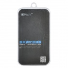 Protective Tempered Glass Clear Screen Guard for Samsung i9500