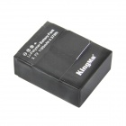 Kingma AHDBT-302 1180mAh Li-Polymer Battery for GoPro3 / 3+ - Black