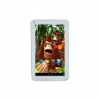 "Sosoon X10 II 9"" Android 4.0.4 Tablet PC w/ 512MB RAM / 8GB ROM / G-Sensor / Dual Camera - White"