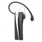 CHEERS H6 Stereo Bluetooth V4.0 Ear-hook Earphone w/ Microphone - Black + Silver
