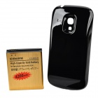 "Replacement 3.7V ""4200mAh"" Battery w/ Plastic Back Case for Samsung Galaxy S3 mini / i8190"