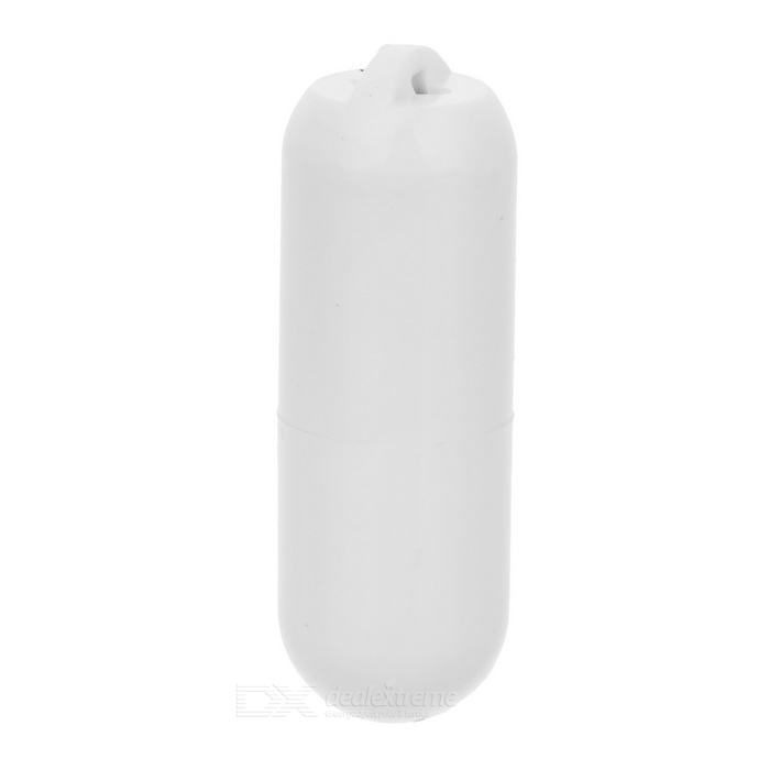 Mini Microphone for Iphone 3g/Ipod Nano 4G/Ipod Touch 2G/Ipod Classic 120 (3.5mm Jack/White) mini mic speaker for iphone ipod mp3 mp4 white 3 5mm plug