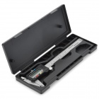 Stainless Steel Measuring 0~150mm 1.6'' LCD Digital Caliper (1 x LR44)
