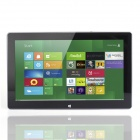 PORTWORLD W1180 11.6' Dual Core Win 8 Ultrabook w/ Wi-Fi / 3G / Multitasking - Black - Iron Grey