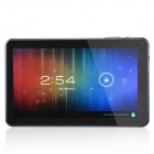 "TWD-MID 9.0"" Android 4.1 Tablet PC w/ Wi-Fi / Dual Camera / 512MB RAM, 8GB ROM - Blue"