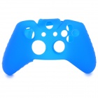 Silicone Wireless Controller Protective Case + TPU Four Controller Caps Set for XBOX ONE