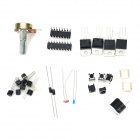ZnDiy-BRY Z-099 Workshop Component Basic Element Pack Set for Arduino - Black