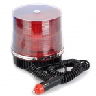 KINGLEASEN HB-801M 3W Car Cigarette Lighter LED Fast Strobe Warning Light (12V)