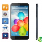 "UMI CROSS C1 Android 4.2 WCDMA Quad-core Bar Phone w/ 6.44"" 1080p, NFC, RAM 2GB and ROM 32GB"